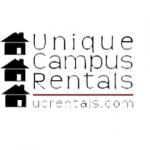 Unique Campus Rentals